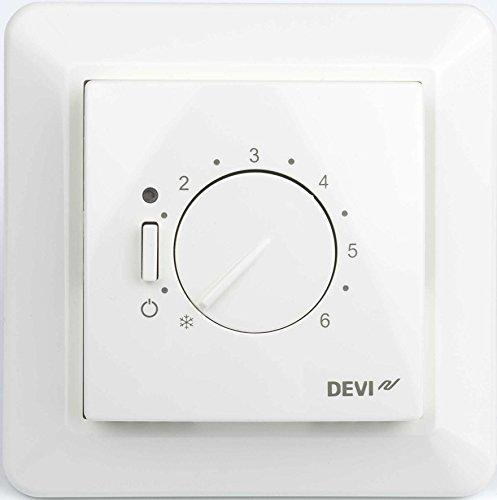 Devi Thermostat devireg 530 DE