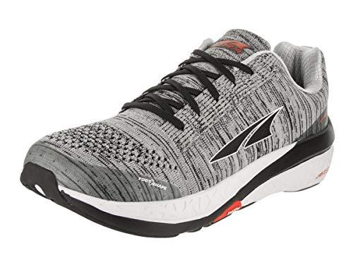 ALTRA Men's AFM1848G Paradigm 4.0 Running Shoe, Black - 12.5 D(M) US