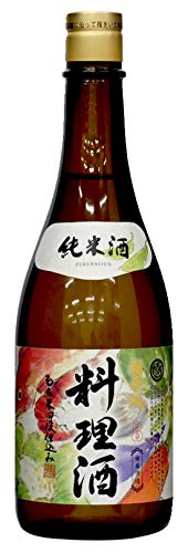 白扇酒造 福来純 純米料理酒 720ml [1809]