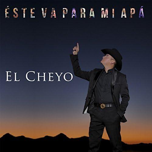 El Cheyo
