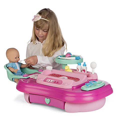Chicos- Set de Nursery Center 3 en 1, 87457.0