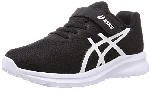 [アシックス] 運動靴 LAZERBEAM MD-MG '20秋冬 キッズ ブラック/ホワイト 24.0 cm