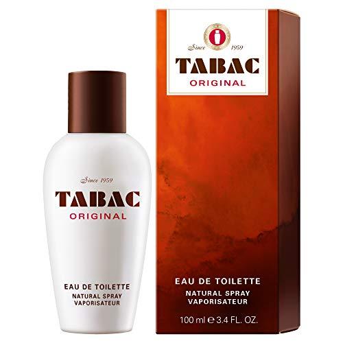 Tabac, Eau de Toilette Spray, 100 ml