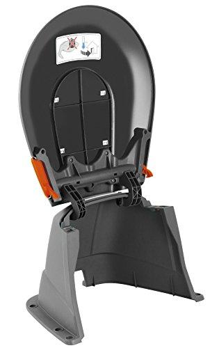 GARDENA Garage für Mähroboter – Unterstellmöglichkeit für Rasenroboter - 4