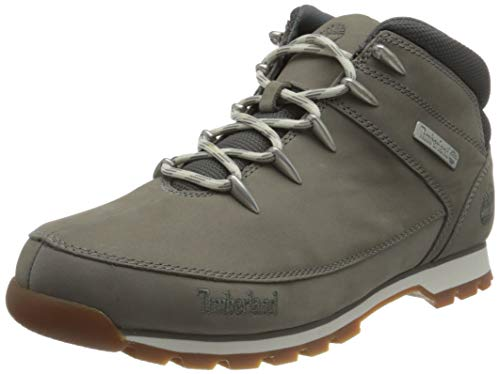 Timberland 0A275V_44,5, Zapatillas de Trekking Hombre, Gris, 44.5 EU