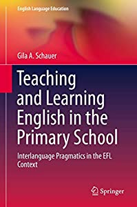 English Language Education 18巻 表紙画像