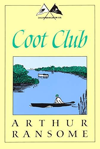 Coot Club (Godine Storyteller)の詳細を見る