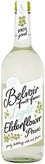 Belvoir Elderflower Presse Light - 750ml (25.36fl oz)