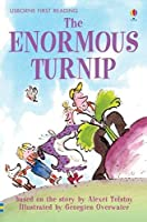 The Enormous Turnip (First Reading Level 3)