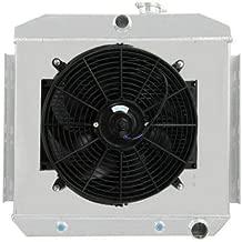55 chevy radiator shroud