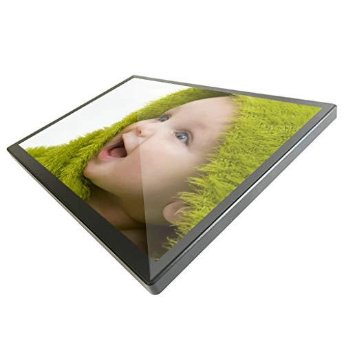 GCX Digitaler Bilderrahmen mit 1012131519 Zoll ultraflachem High-Definition-Bildschirm fein (Size : 15 inches)