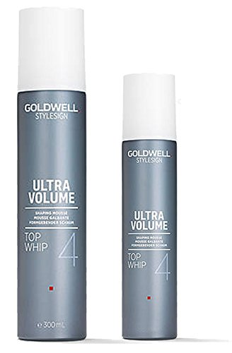 Goldwell StyleSign Ultra Volume Aktion - Top Whip 300ml +100ml = 400ml