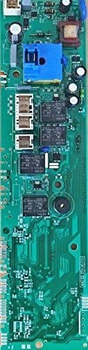 Reparatur AEG Steuerungsplatine Waschmaschine/Wäschetrockner Totalausfall