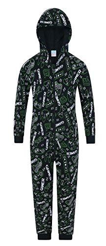 The Pyjama Factory - Pijama de una Pieza - para niño