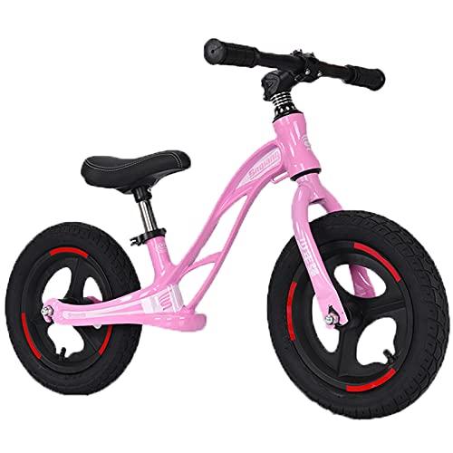 BSWL Bicicleta para Niños De 12 Pulgadas/Titanio-Magnesio p