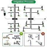 Zoom IMG-1 aiglam kit di irrigazione a