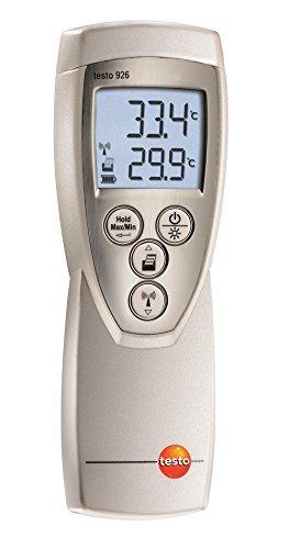 Testo 926, Tester di temperatura per alimenti, 0560 9261