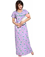 Maternity Wear Buy Maternity Dress Online At Best Prices In India Amazon In