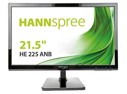 HANNspree HE225ANB 54,6cm (21,5