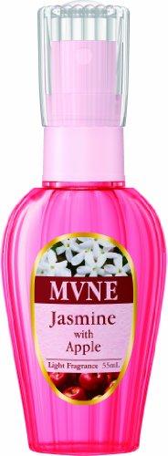 MVNE(ミューネ) ライトフレグランス ジャスミンwithアップル 55ml