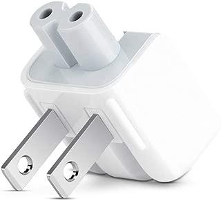 Sidith MAC AC Wall Power Charger Adapter Plug Duckhead US Standard (Standard)