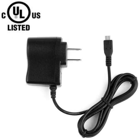 AC Adapter for Blue Tiger Elite Bluetooth Headset DC Power Supply Charger Cord