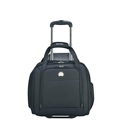 DELSEY Paris Ez Pack 2 Wheeled Underseater, Black, One Size