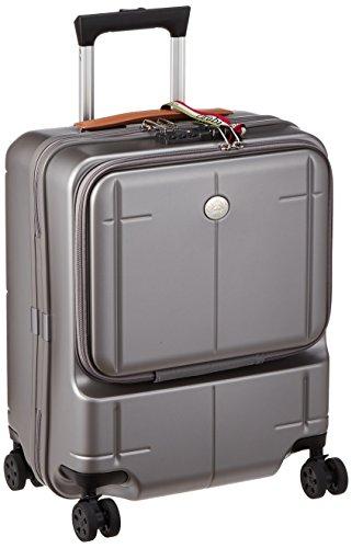 [オロビアンコ] スーツケース ARZILLO(縦型) 機内持込み可能 機内持ち込み可 35L 47 cm 3.8kg グレー