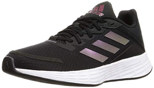adidas Damen Future 5.3 Netfit Fg/Ag Jr Running Shoe, Gelb Ultra Yellow Puma Black, 39 1/3 EU