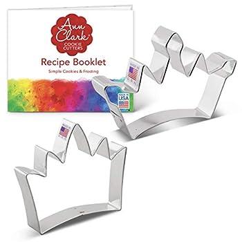 Best crown cookie cutter Reviews