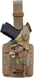 Safariland 6004USN SLS Low Signature Tactical Glock 17