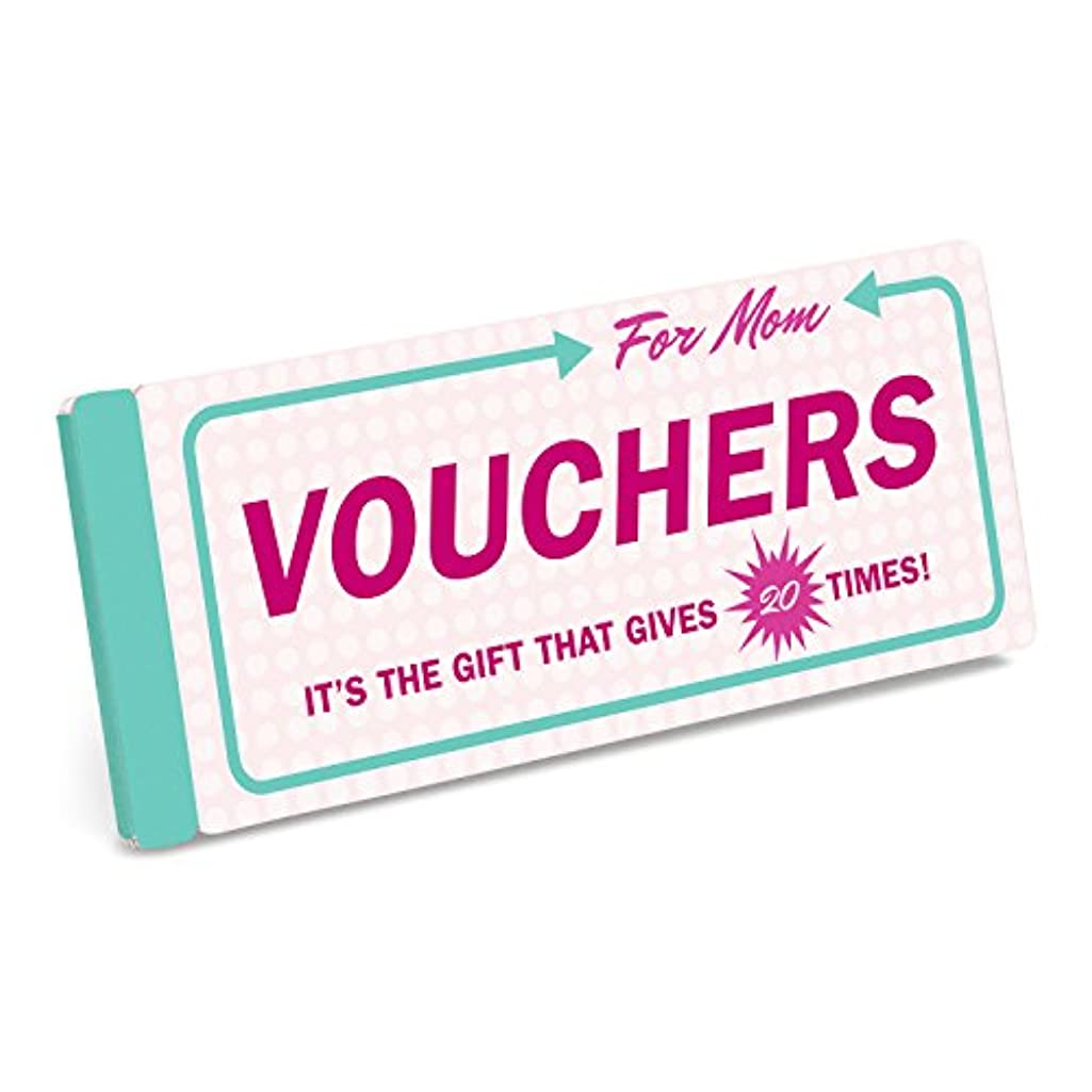 Knock Knock Vouchers for Mom (10127)