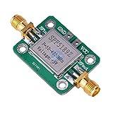 Liberación LNA 50-4000MHz RF Amplificador De Bajo Ruido Módulo Receptor De Señal Placa Protectora para Arduino SPF5189 NF = 0.6dB INM