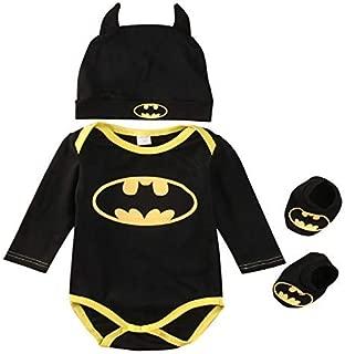 Superman Babygrow Bebé Chicos Chicas Bebés Mameluco niño superhéroe Superman Cuerpo