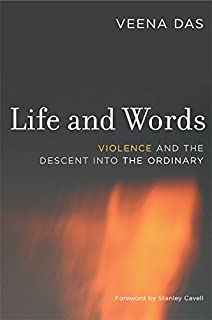 Best veena das life and words Reviews