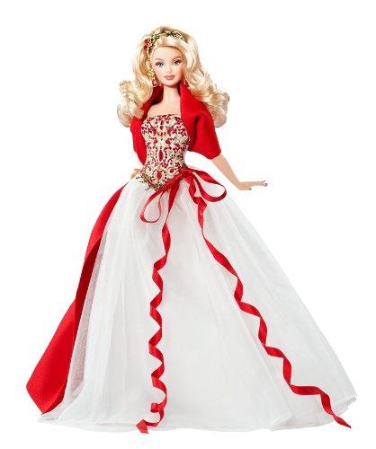 Barbie Mattel Collector R4545 Holiday da Collezione - Anno 2010
