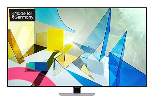 Samsung GQ75Q87TGTXZG Fernseher QLED 75 Zoll 189 cm 4K UHD Smart TV HDR EEK:A