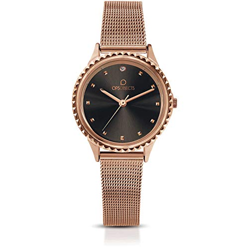 orologio solo tempo donna Ops Objects Glam trendy cod. OPSPW-621