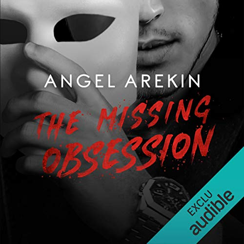 Couverture de The Missing Obsession