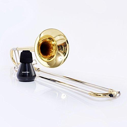PAMPET Trombone Straight Mute (Trombone Mute)