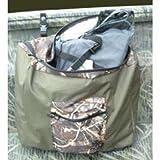 Duck Boat Gunwale Life Jacket Storage Bag (Max-5)