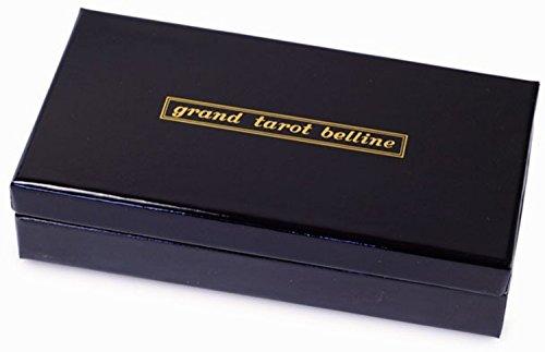 Grand Tarot Belline - Jeu de 78 Cartes
