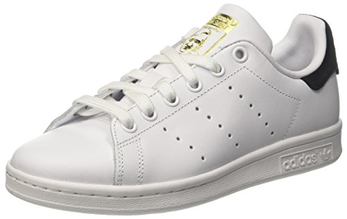 Tênis Adidas Stan Smith Jr Classic Originals Patch (35)
