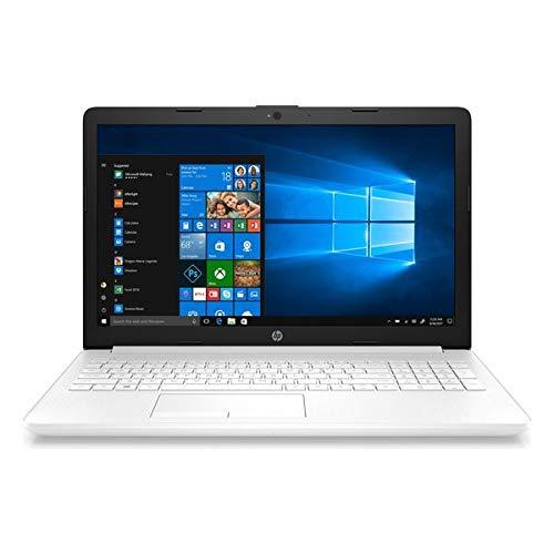 Notebook HP 15-DA0208NS 15,6' i3-7020U 8 GB RAM 256 GB SSD Bianco