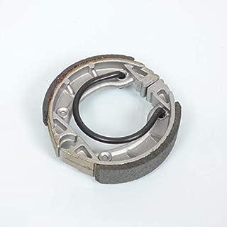 Ganasce freno per Aprilia SR 50 cc NC 836 Stato ha di nuovo ganasce machoire tamburo per freno posteriore diametro 110 mm.