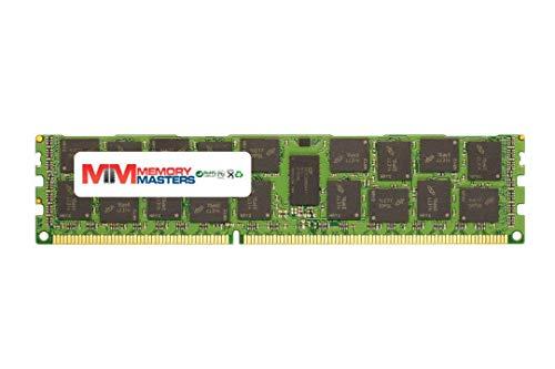 MemoryMasters Micron compatible MT36KSF1G72PZ-1G4M1HF PC3L-10600R DDR3-1333 8GB ECC REG 2RX4 (sólo para servidor)