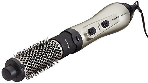 Grundig HS 8980 Profi-Ionen-Hairstyler (Color-Protector, 1200 Watt), schwarz