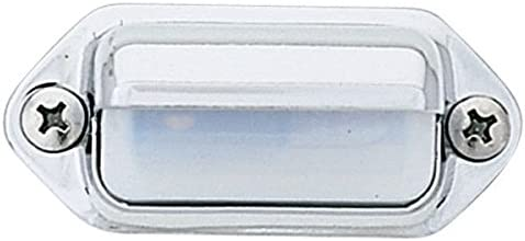 OFFicial shop Cheap mail order sales AMRA-E434 Anderson Trailer License Courtesy Plate Illuminator
