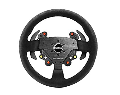 Thrustmaster Rally Wheel Add-On Sparco R383 Mod (XB1/PS4/PS3/PC)
