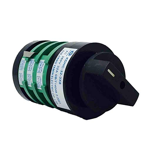 KDHC-32/3X8 Electrical switches for Welding...